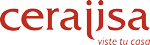 Logotipo pequeño de la empresa de Ávila Cerajisa